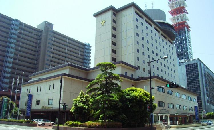 Hotel New Tsukamono