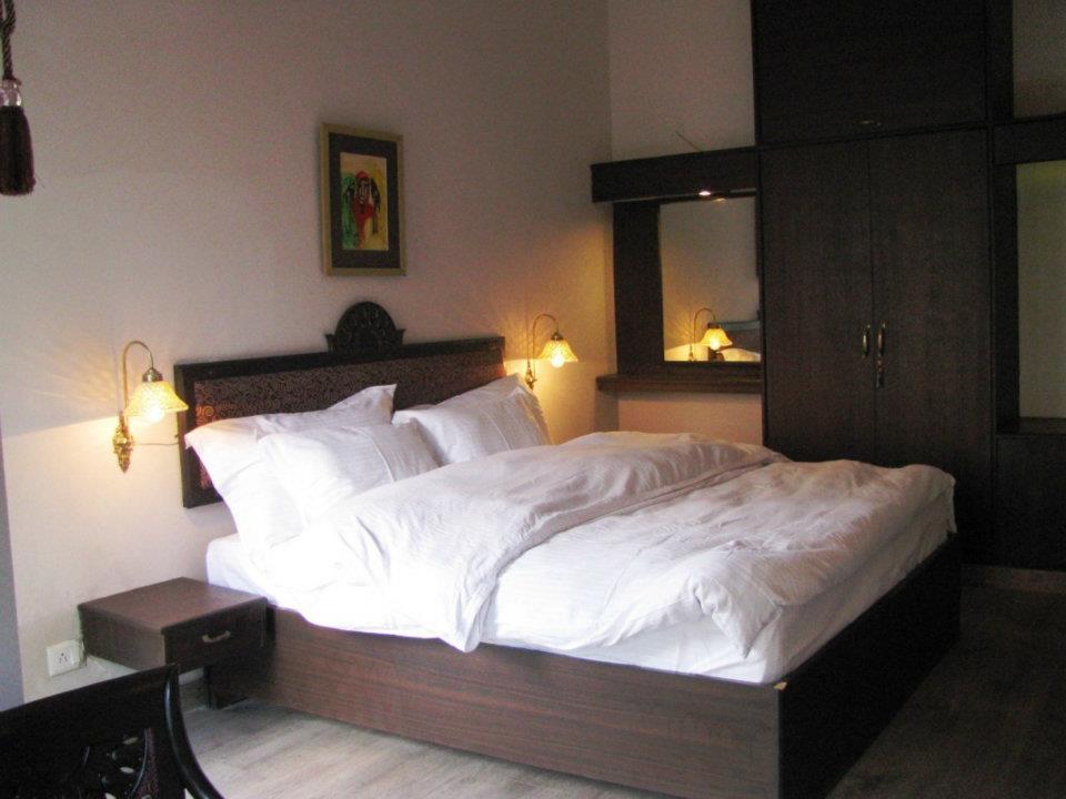 The Citadel Resorts, Jiya