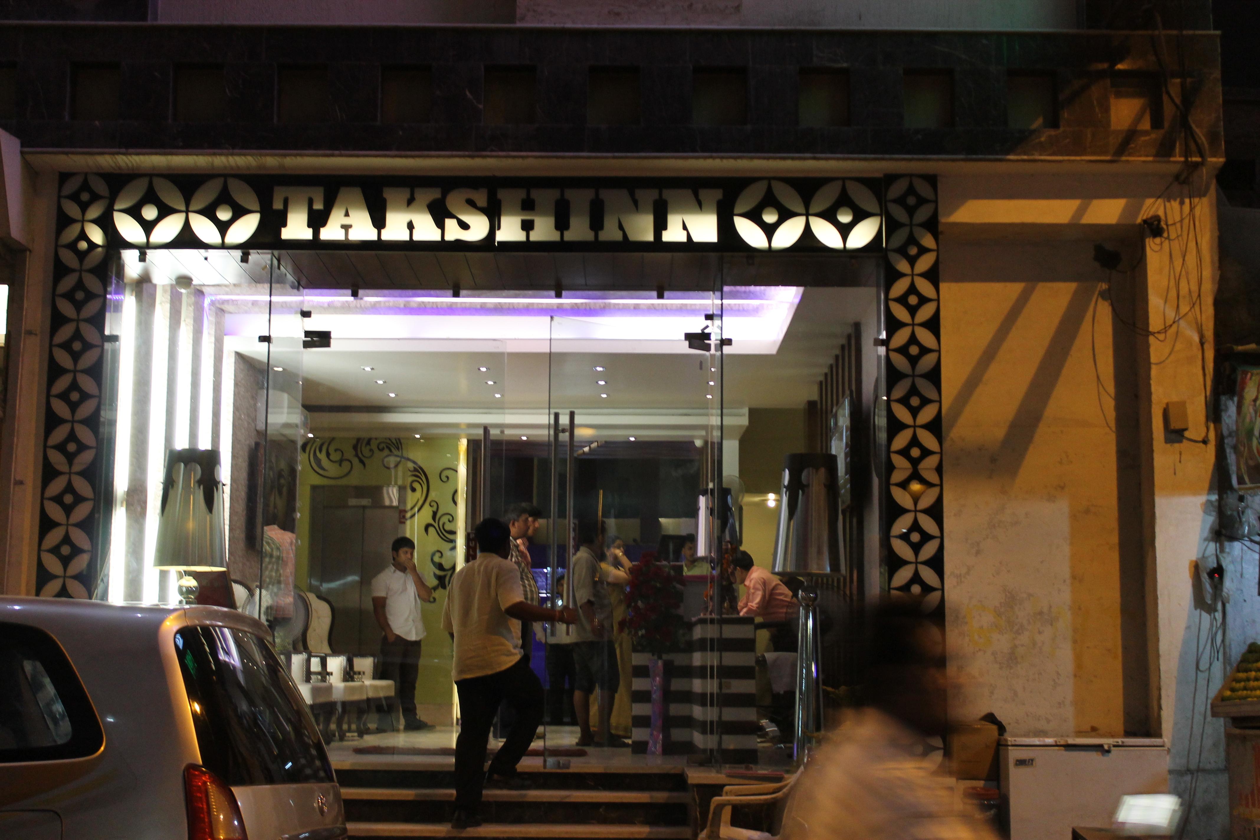 Hotel Taksh Inn