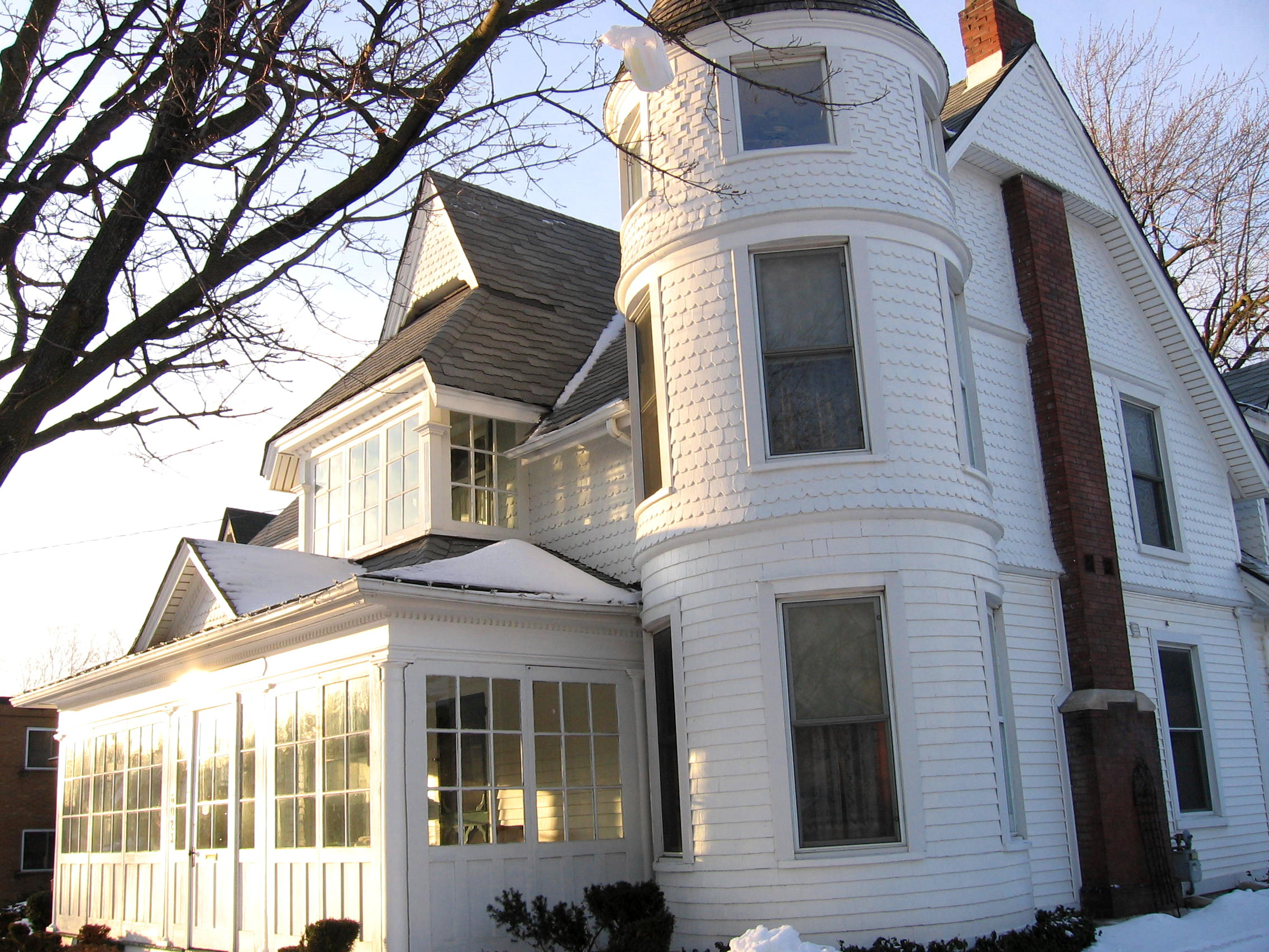 Absolute Elegance Bed and Breakfast