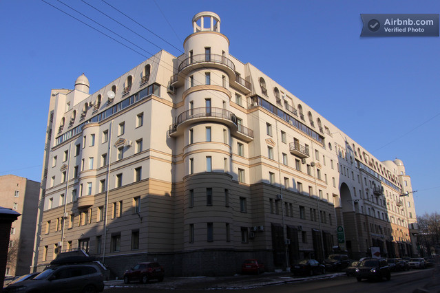 Petrogradskiy  B&B