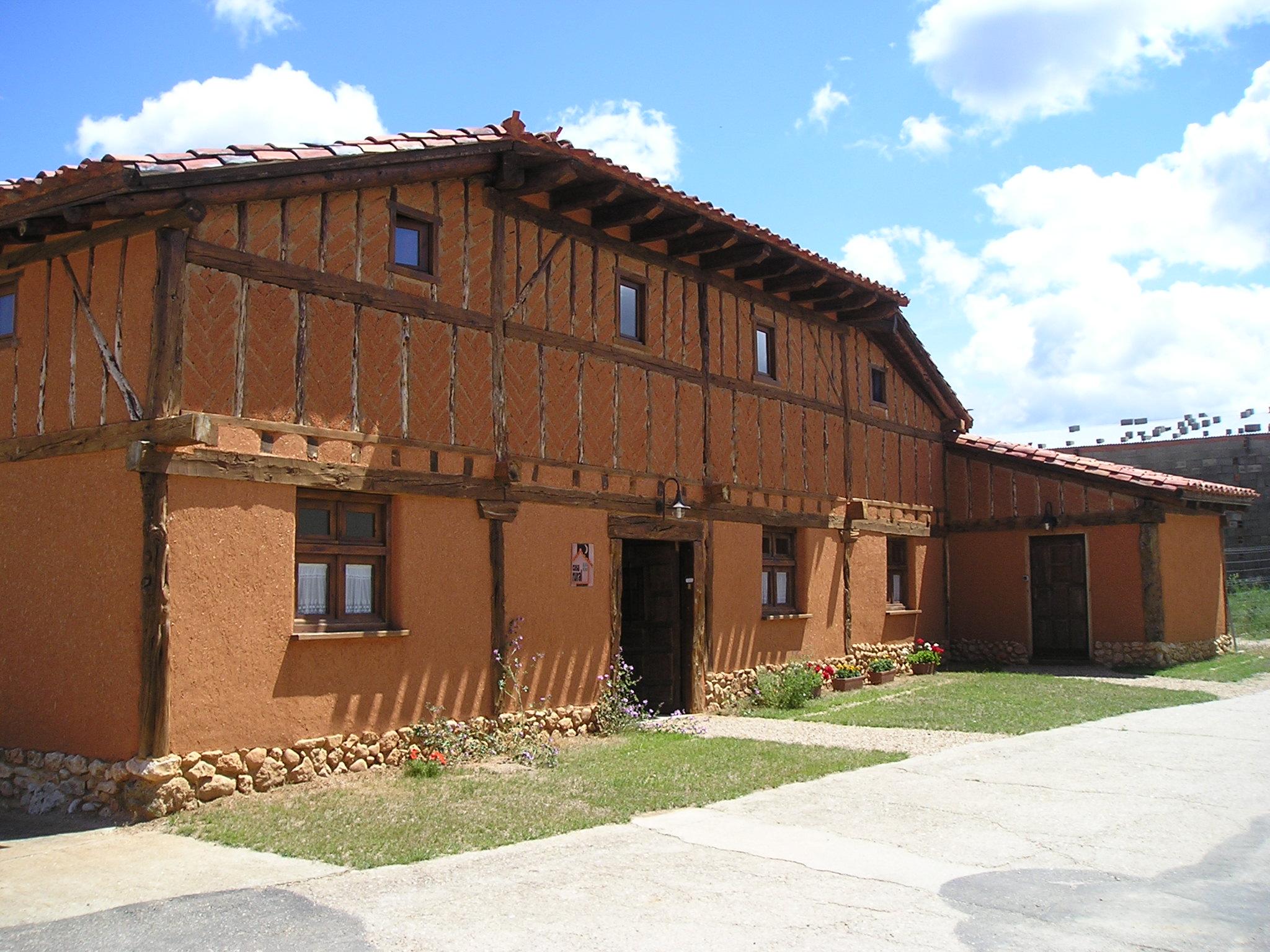 La Casa de Adobe