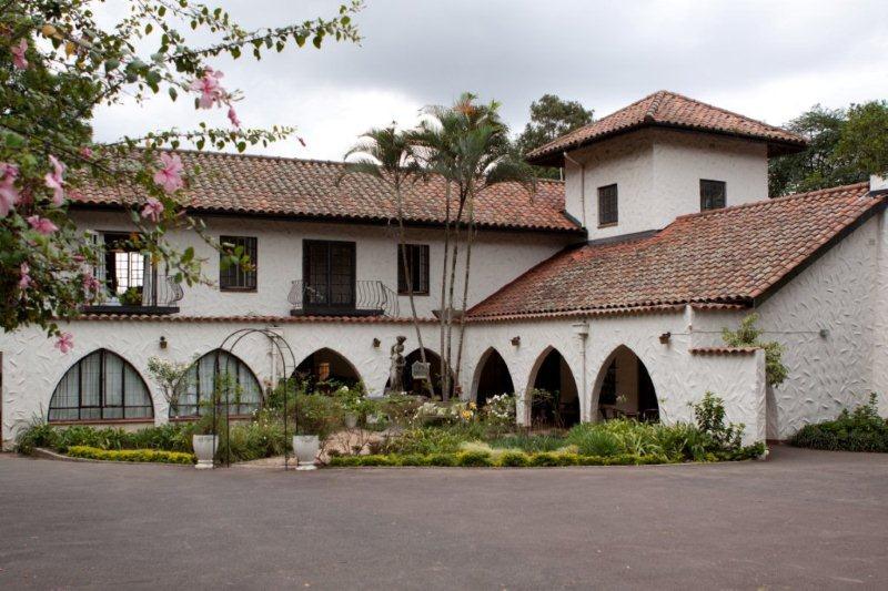 Villa Brae