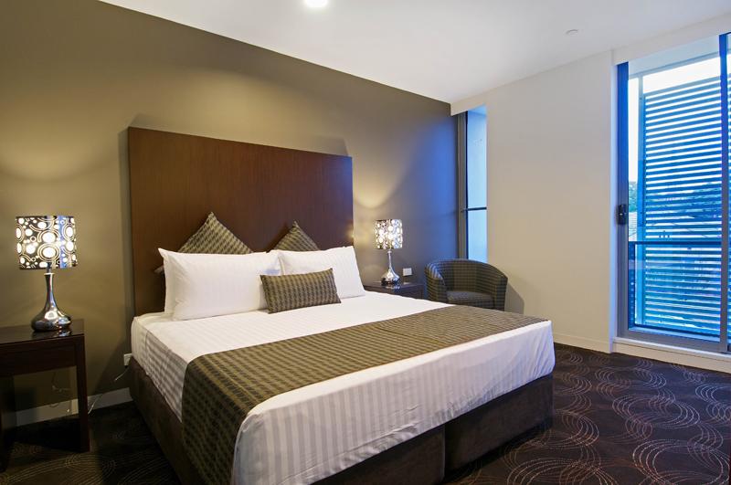 BEST WESTERN PREMIER Hotel 115 Kew