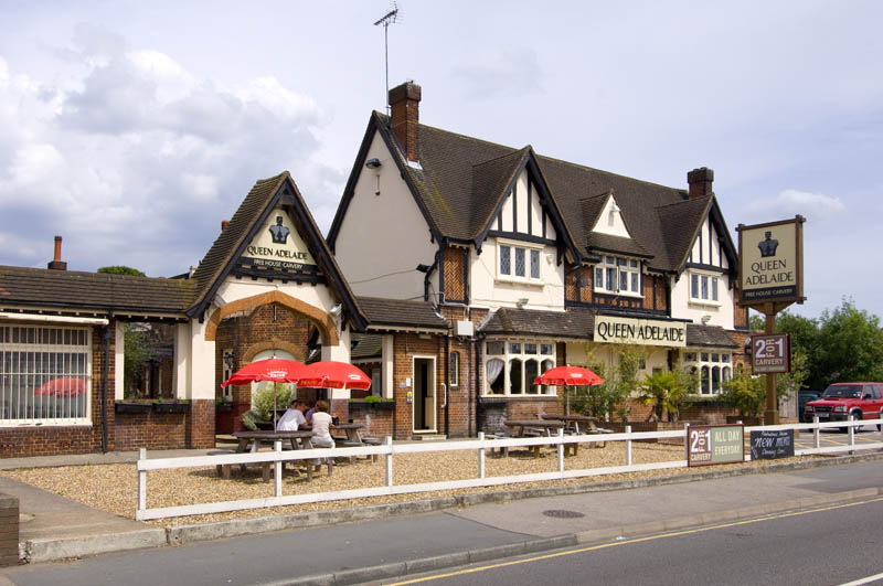 Premier Inn Epsom North Hotel