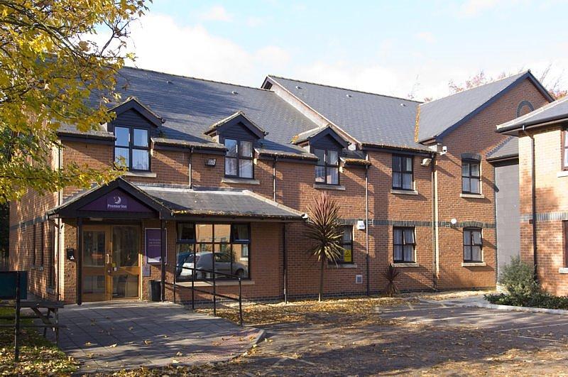 Premier Inn Gravesend Central Hotel