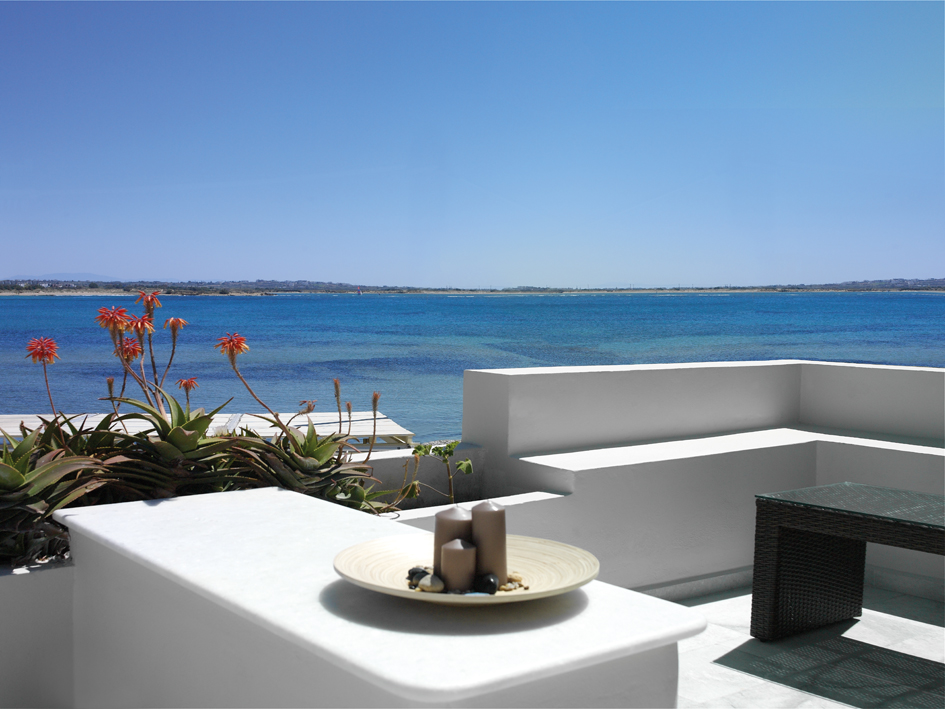 Nissaki Beach Hotel Naxos