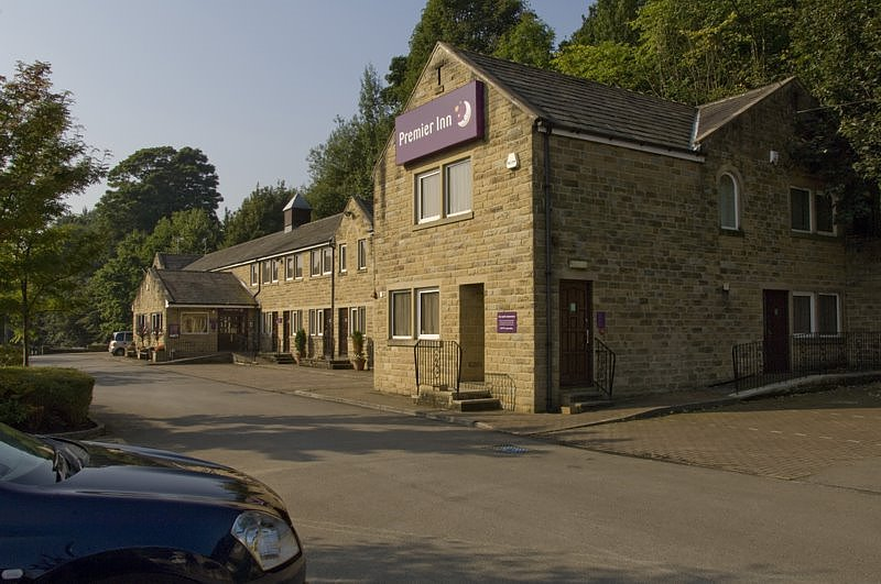 ‪Premier Inn Halifax South Hotel‬