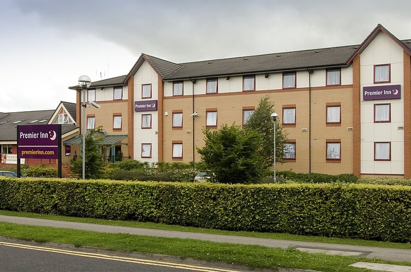 Premier Inn Harrogate South Hotel