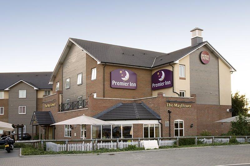 Premier Inn Harwich Hotel