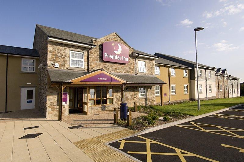 Premier Inn Helston Hotel