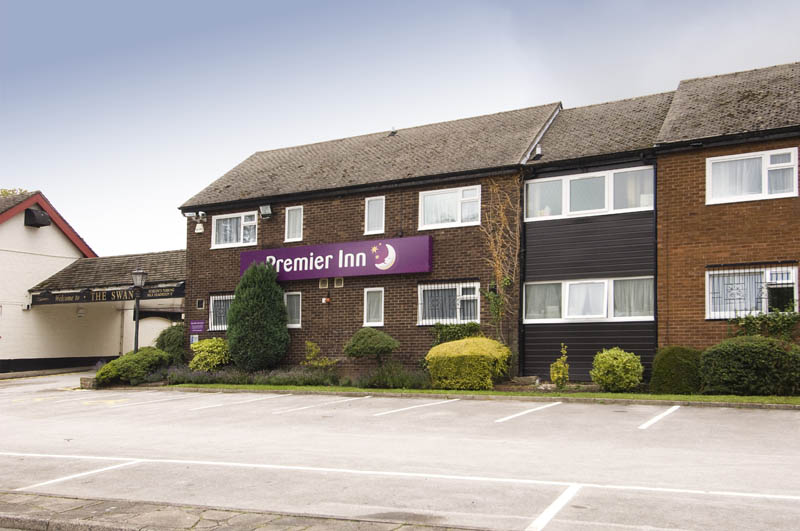 Premier Inn Knutsford (Bucklow Hill) Hotel