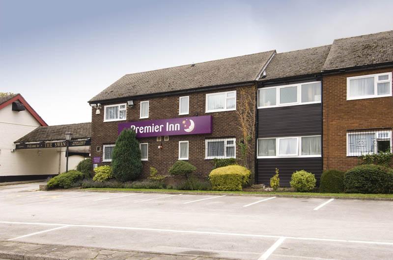 Premier Inn Knutsford - Bucklow Hill