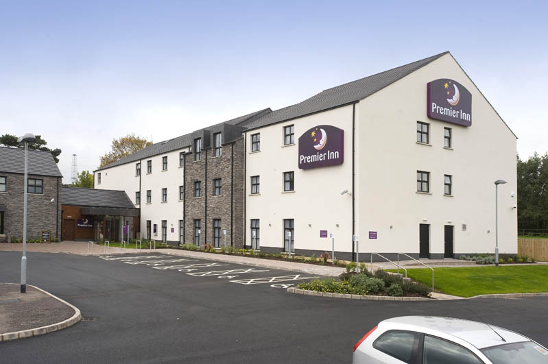 Premier Inn Lisburn Hotel