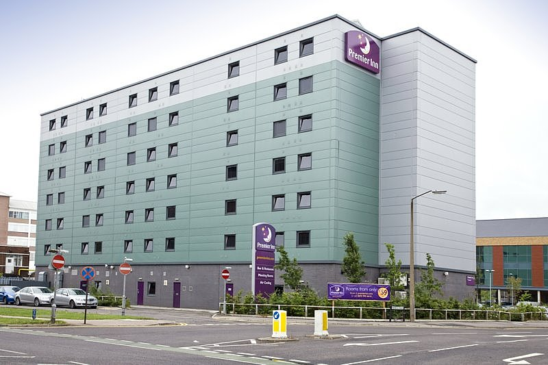 Premier Inn London Elstree / Borehamwood Hotel