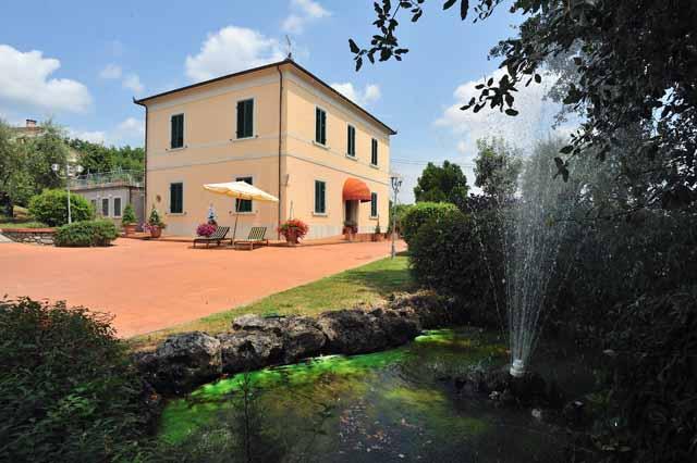 Villa La Nina