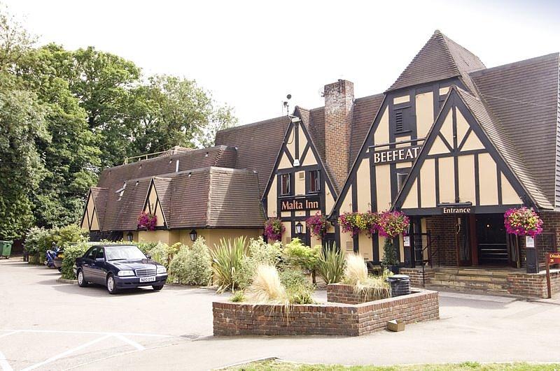Premier Inn Maidstone (Sandling) Hotel