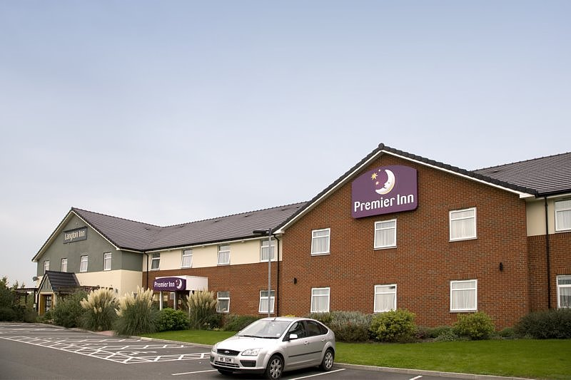 ‪Premier Inn Market Harborough Hotel‬