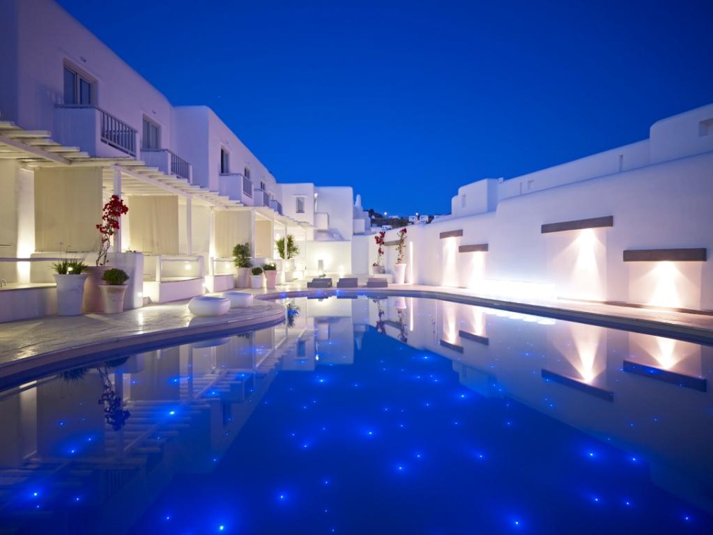 Mykonos Ammos Hotel