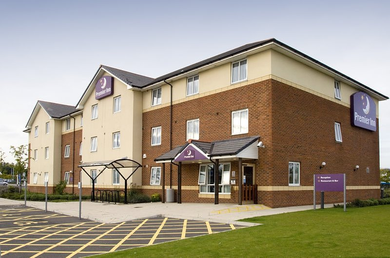 Premier Inn North Shields (Ferry Terminal) Hotel