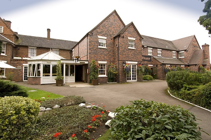 Premier Inn Nuneaton/Coventry Hotel