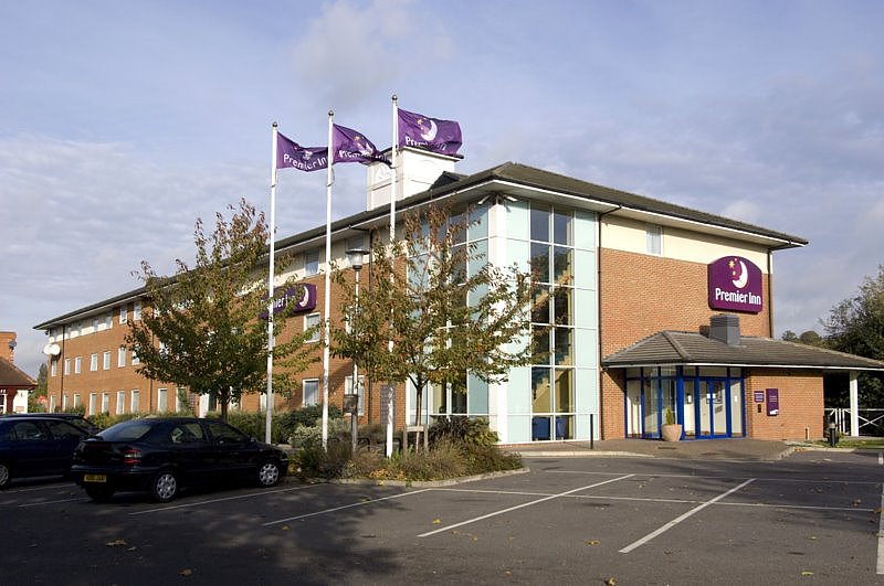 ‪Premier Inn Reading (Caversham Bridge) Hotel‬