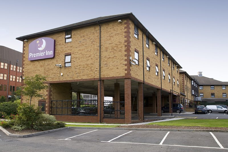 ‪Premier Inn London Romford Central Hotel‬