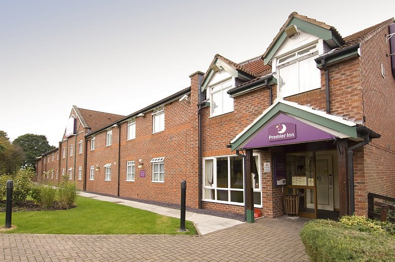 Premier Inn Runcorn Hotel