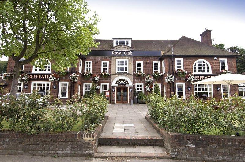 Premier Inn Sevenoaks / Maidstone Hotel