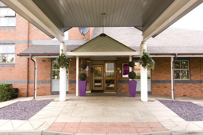 Premier Inn Sheffield (Arena) Hotel