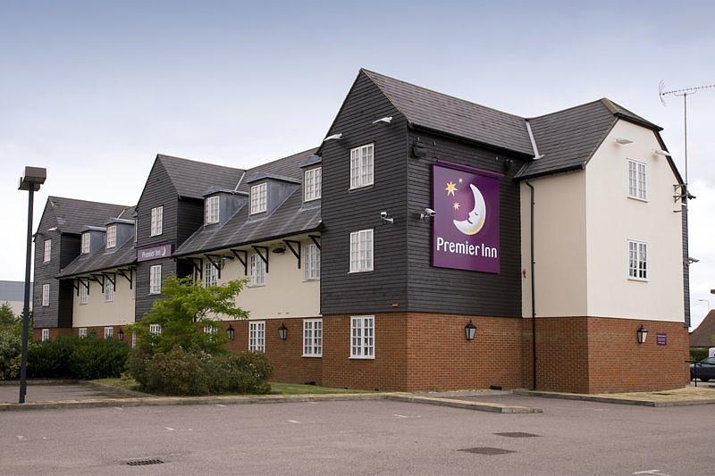 Premier Inn St. Neots (A1/Wyboston) Hotel
