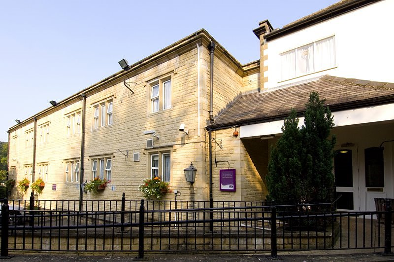 Premier Inn Stroud Hotel