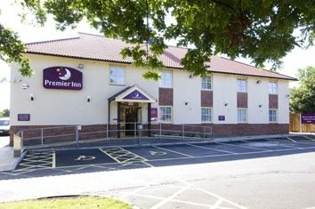 ‪Premier Inn Telford North Hotel‬