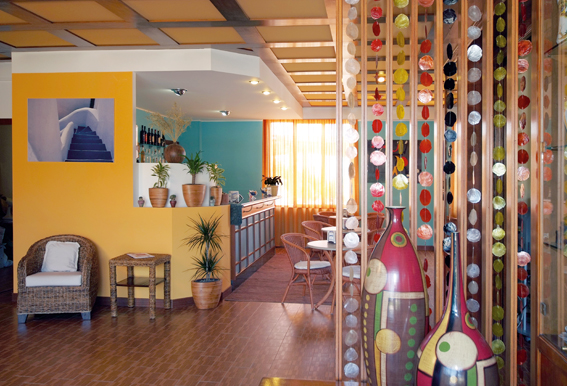 卡波海王星飯店
