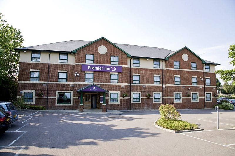 ‪Premier Inn Watford North Hotel‬