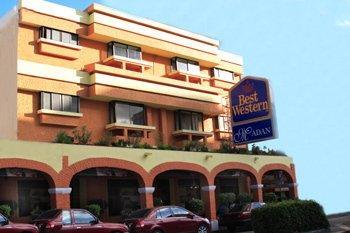 貝斯特韋斯特馬丹比亞埃爾莫薩酒店