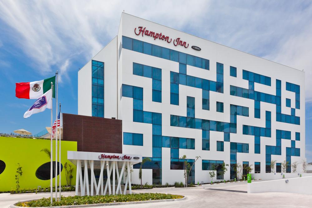 Hampton Inn Ciudad del Carmen Campeche