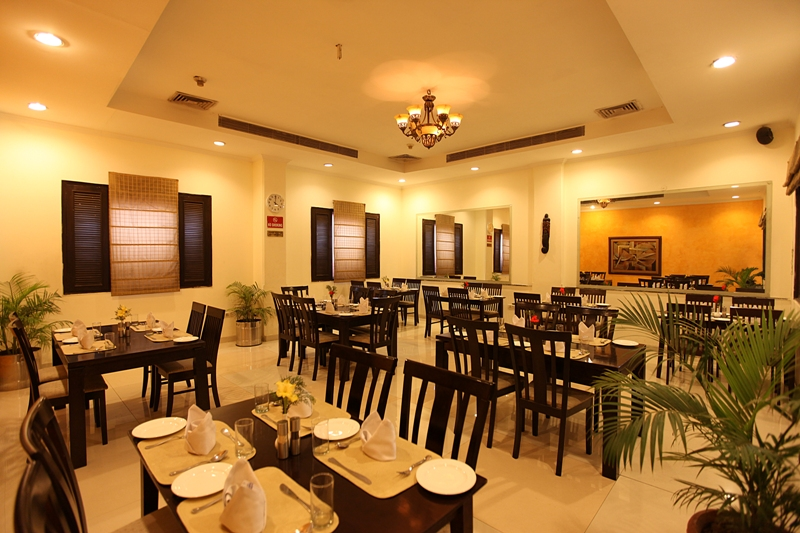 古爾岡恰帕爾酒店