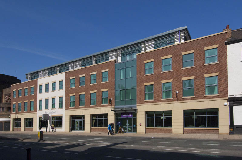 Premier Inn York City (Blossom St South) Hotel