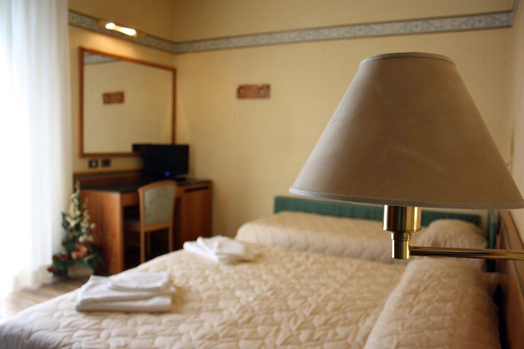 Hotel Marina Bay