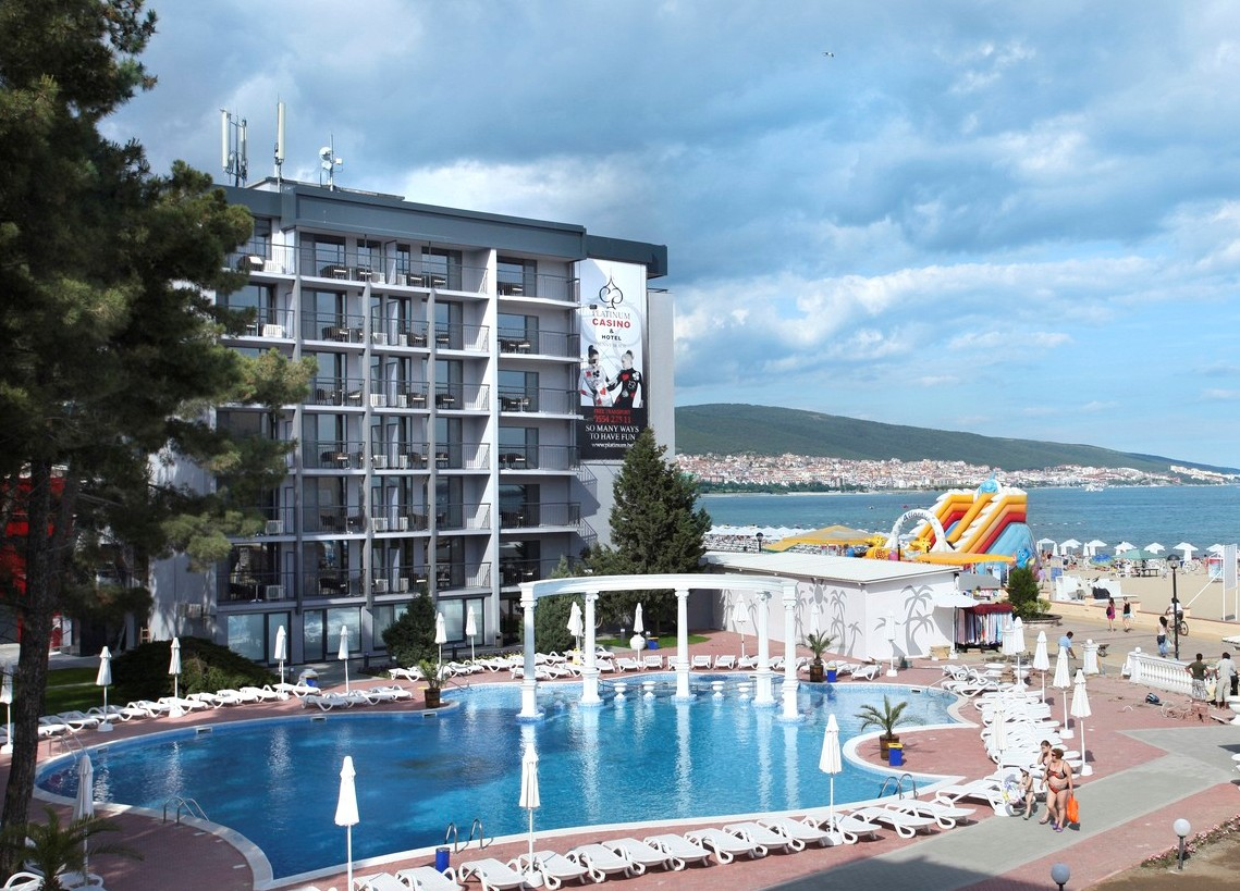 platinum casino bulgaria