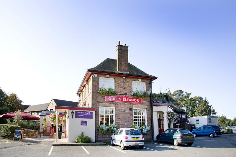 Premier Inn Northampton South (Wootton) Hotel