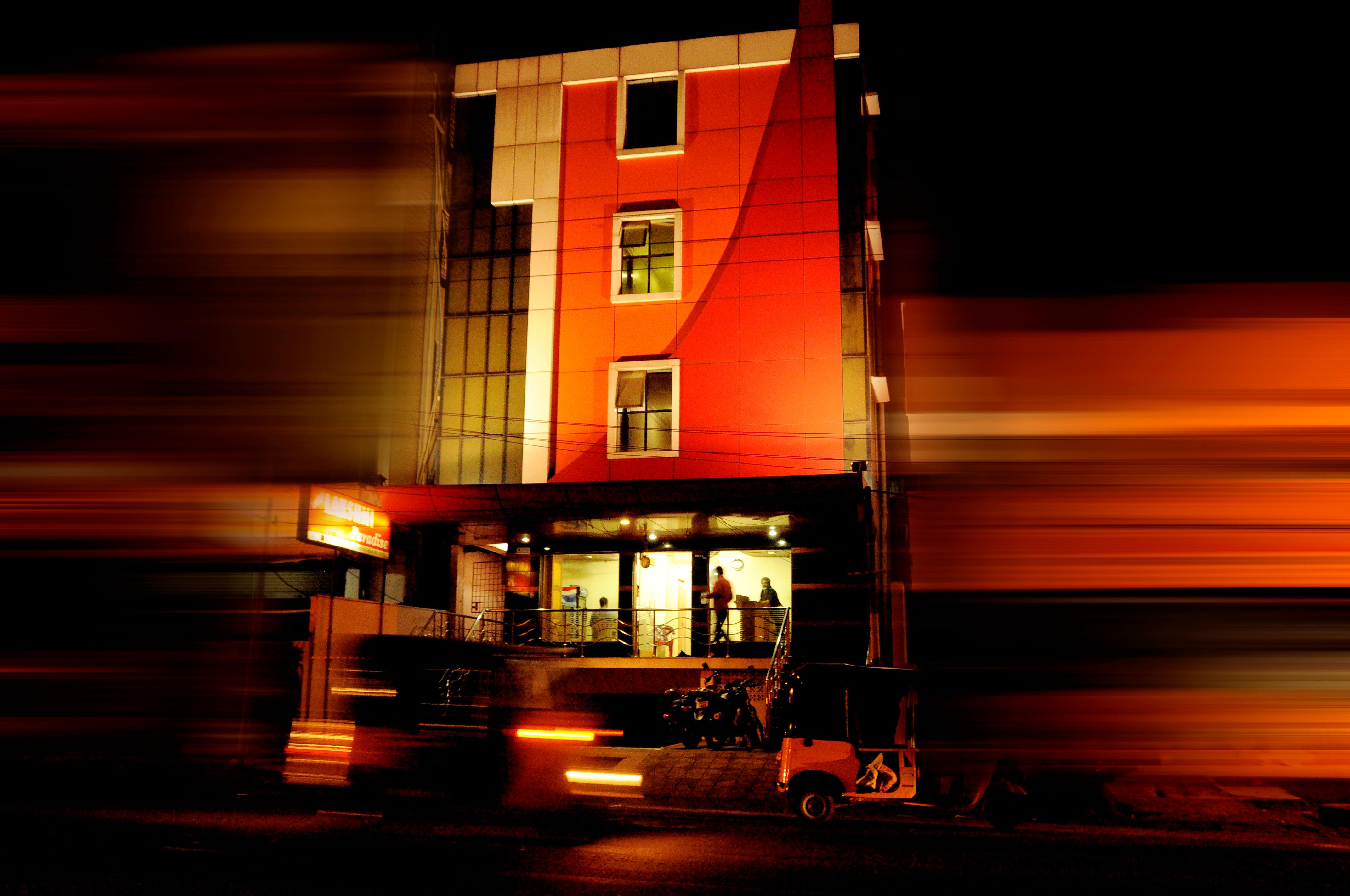 Hotel Lakshmi Paradise
