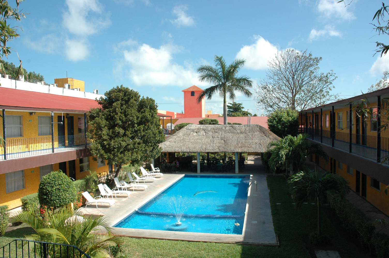 Hotel Lossandes