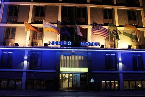 Zefiro Hotel