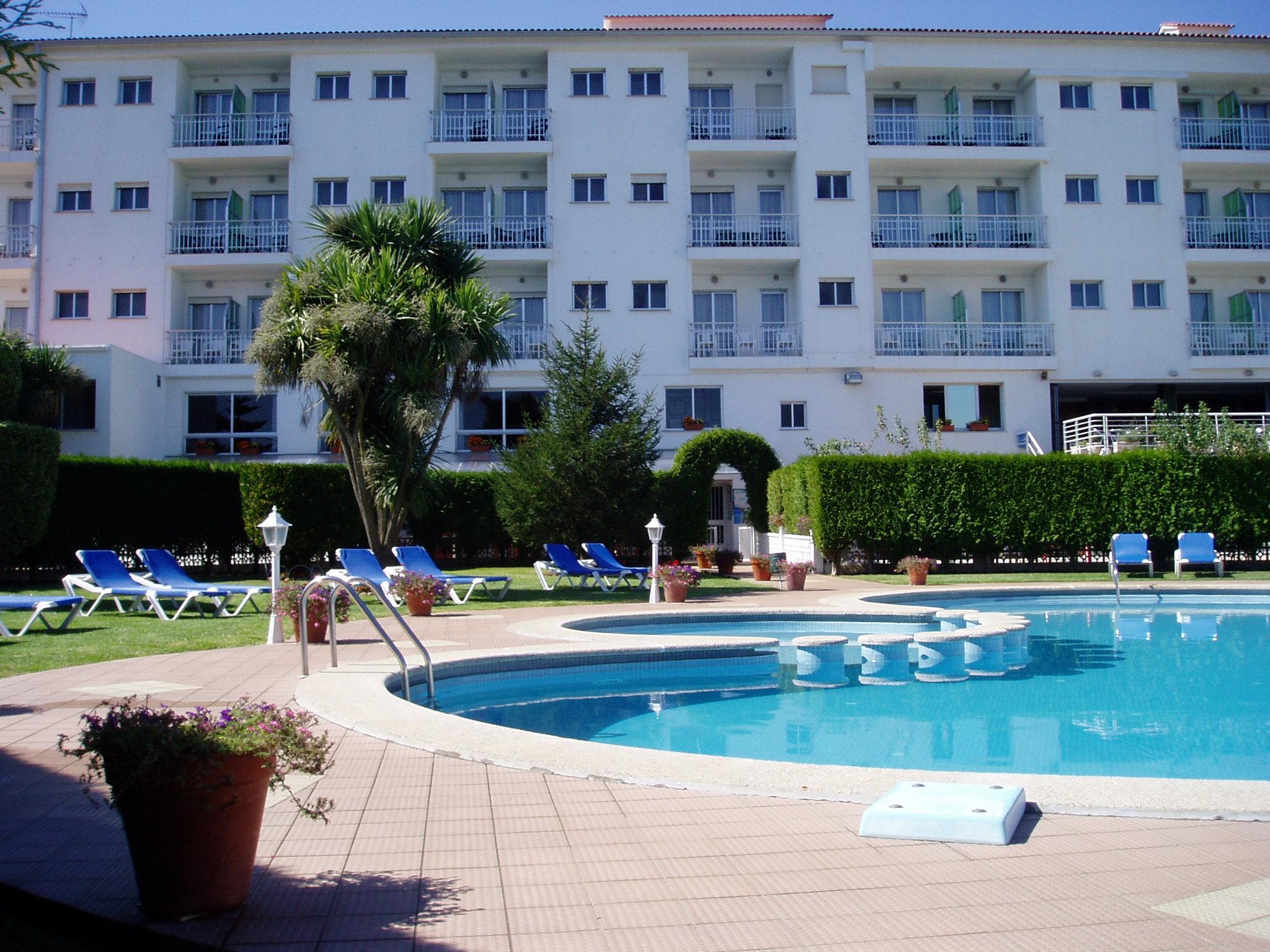 トロンコソ ホテル