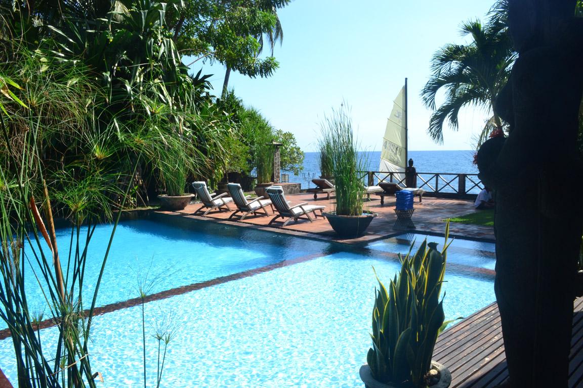 Villa Boreh Beach Resort and Spa Hotel
