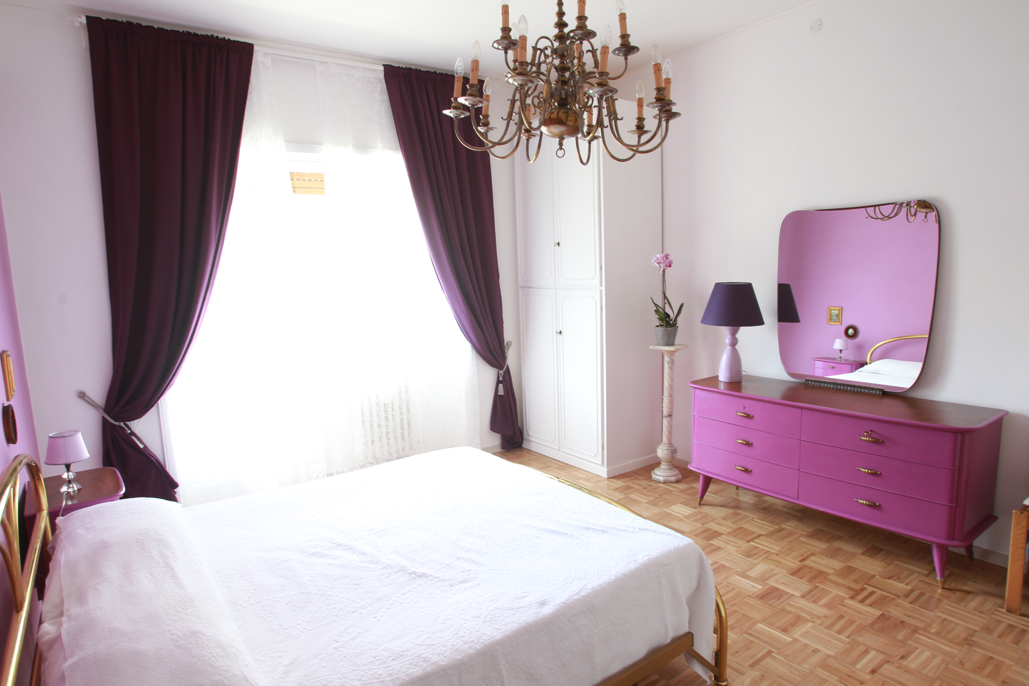 إقامة وإفطار بفندق لو ستانزي دي سارا