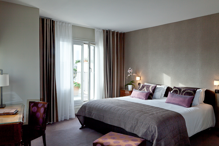 Hotel Parc St. Severin
