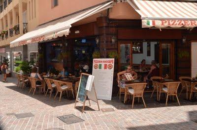 Pizzeria Daccapo